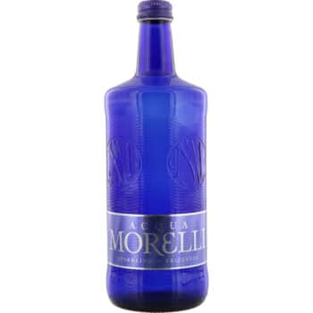 Acqua Morelli Sparkling 75cl