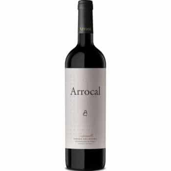 Arrocal Roble