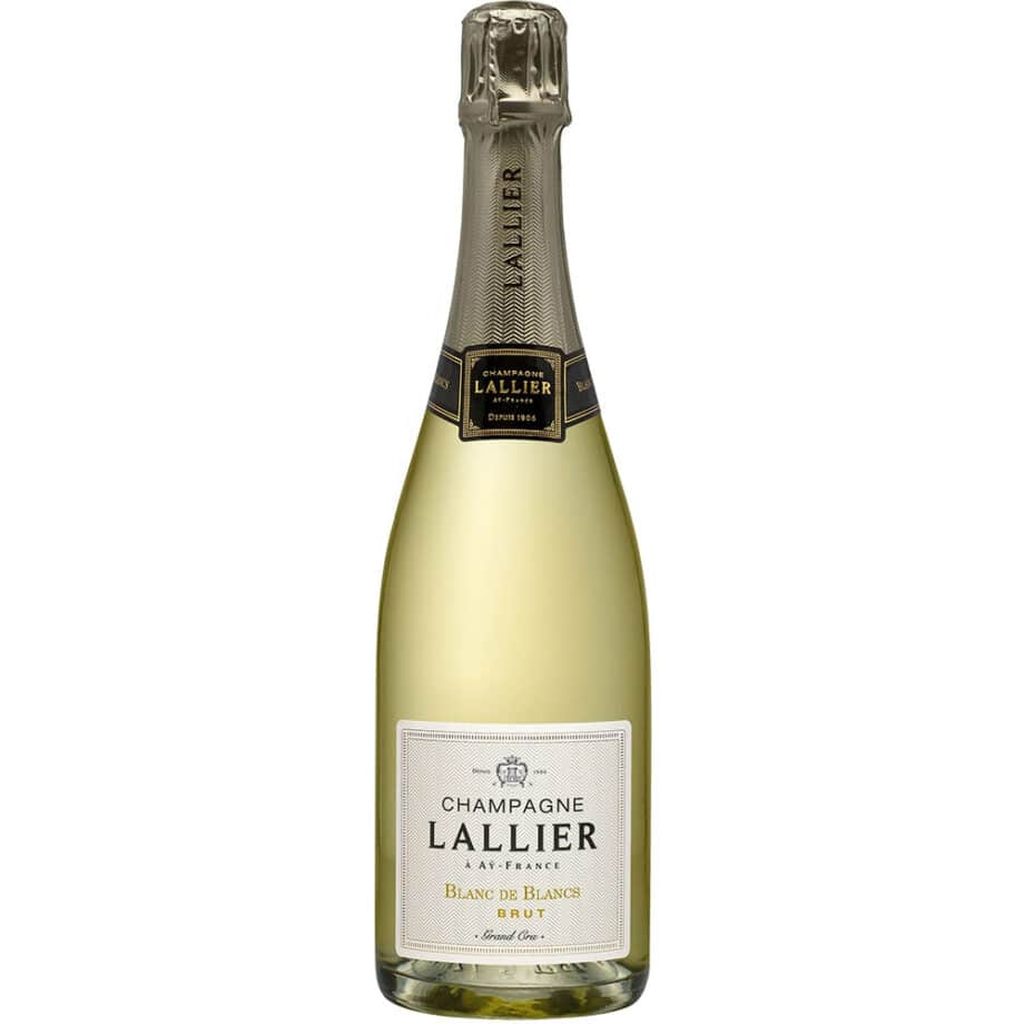 Champagne Lallier, Blanc de Blancs Grand Cru