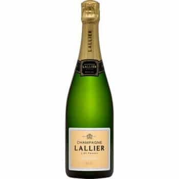 Champagne Lallier, Extra Dosage
