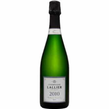 Champagne Lallier, Millisime 2010 Grand Cru