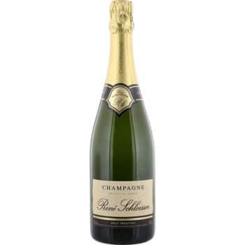 Champagne Rene Schloesser, Brut Demi