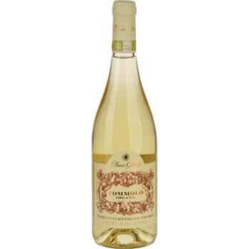 Chiusa Grande, Tommolo Chardonnay