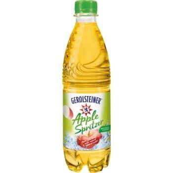 Gerolsteiner Apfelschorle 50cl