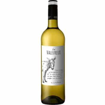 Le Valeureux, Blanc