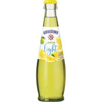 Gerolsteiner Lemon 25cl