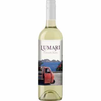 Lumari, Bianco Catarratto, Insolia