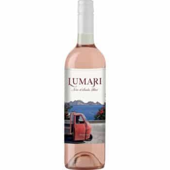 Lumari, Nero d' Avola Rosé
