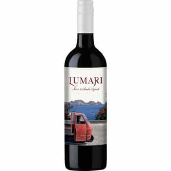 Lumari, Nero d'Auola Syrah