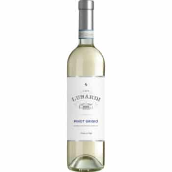 Lunardi, Pinot Grigio