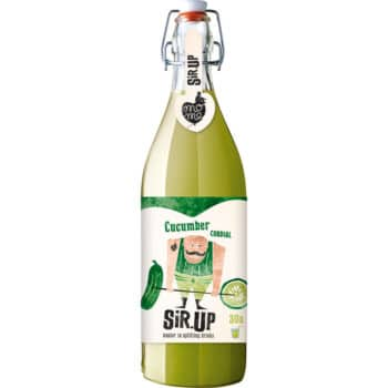 Mome Cordials - Cucumber