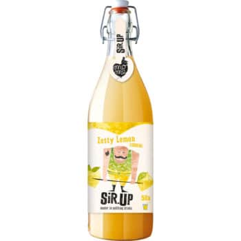 Mome Cordials - Zesty Lemon