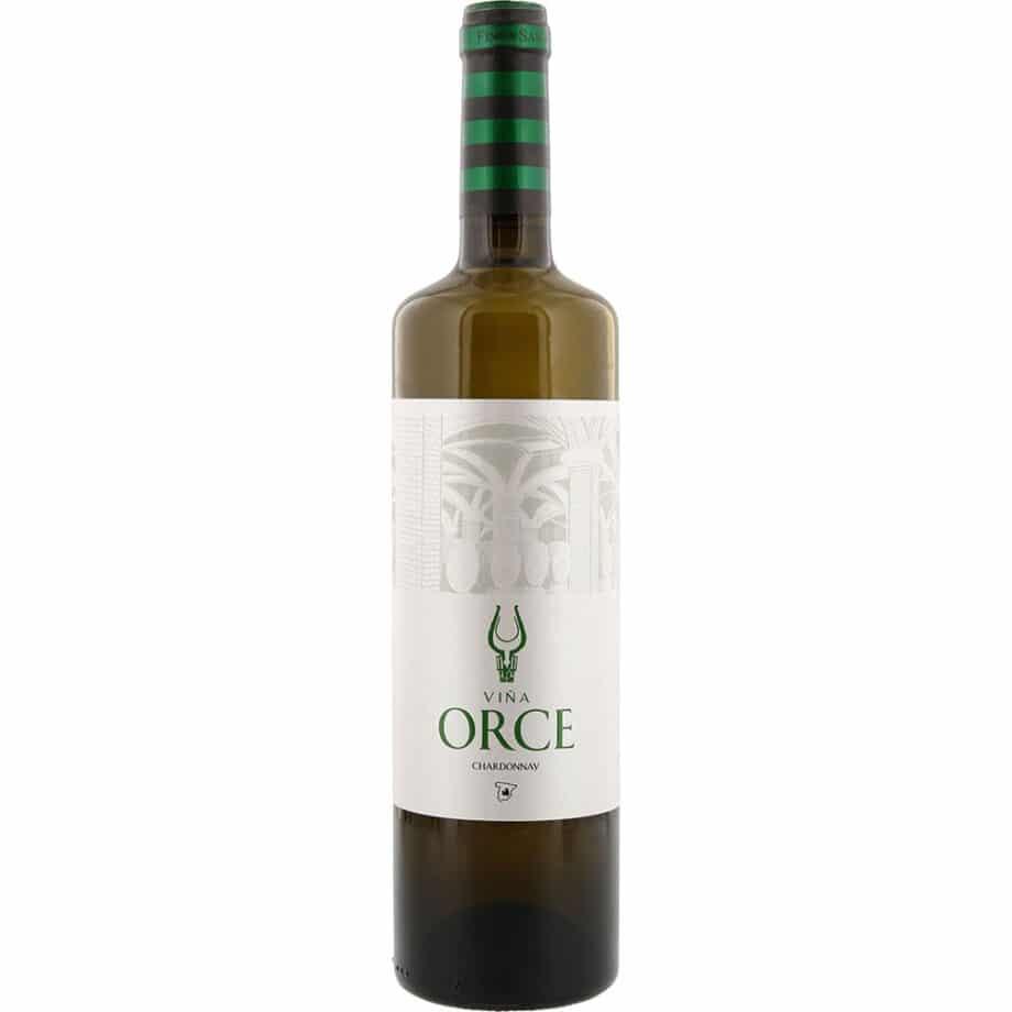 Orce Chardonnay