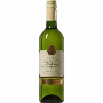 Rafegue, Chardonnay