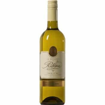 Rafegue, Sauvignon Blanc
