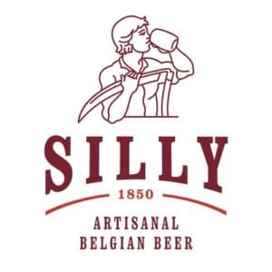 Silly artisanal belgian beer