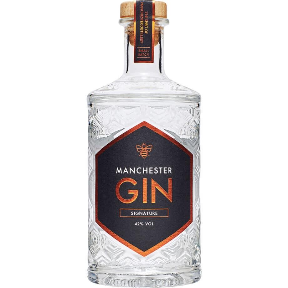 Manchester Signature Gin