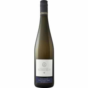 Weingut Schreibeis, Grüner Veltliner Ried Hasel