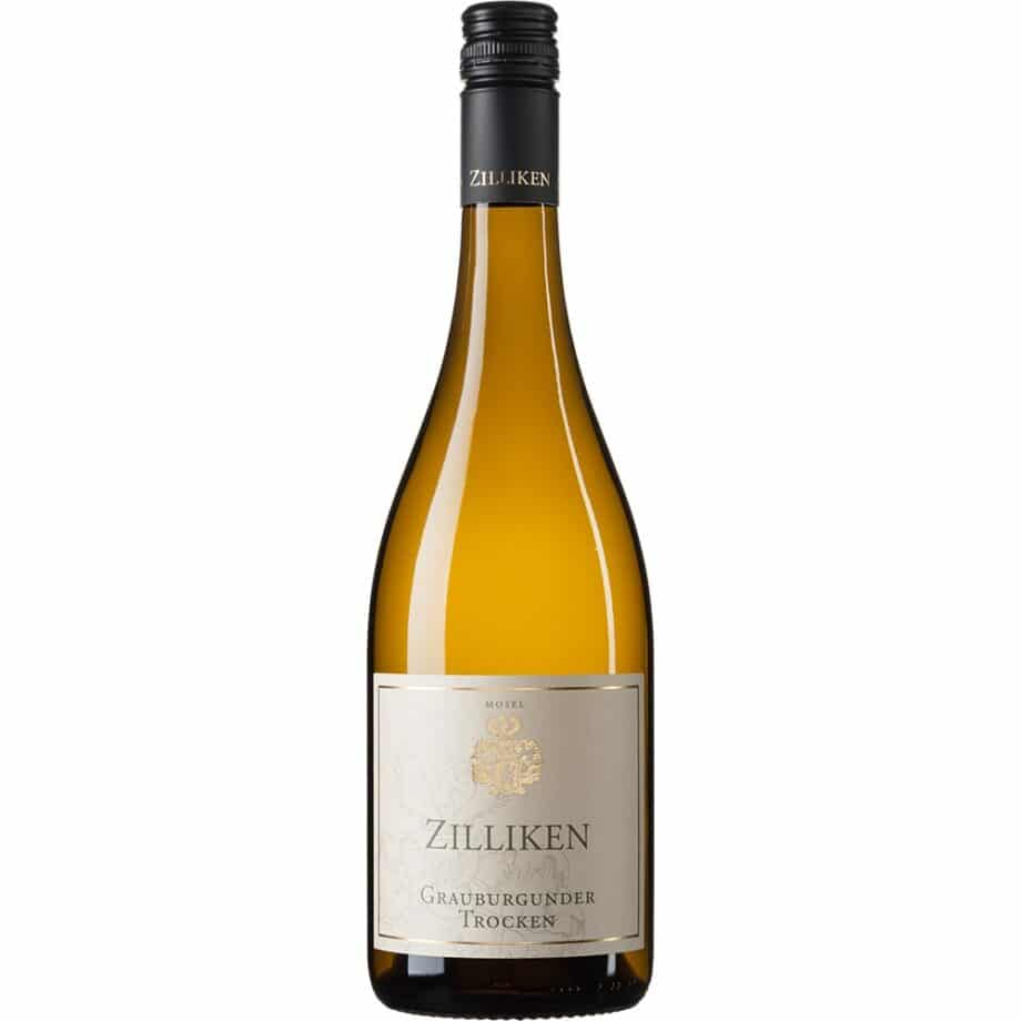 Weingut Zilliken, Grauburgunder