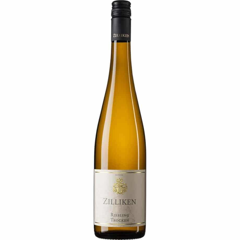 Weingut Zilliken, Riesling