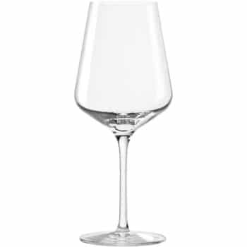 Oberglass, Passion Red wine glass