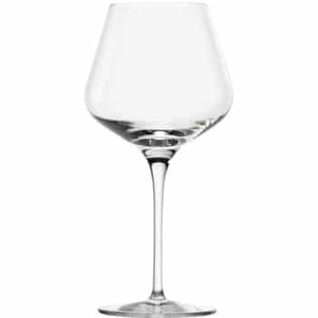 Oberglass, Passion Burgundy wine glass