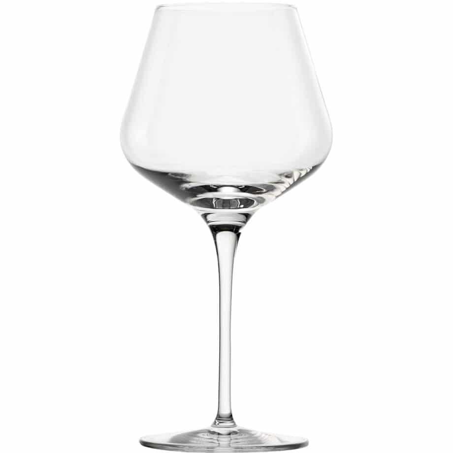 Oberglass, Passion Burgundy wine glass