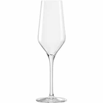 Oberglass, Passion Champagne glass
