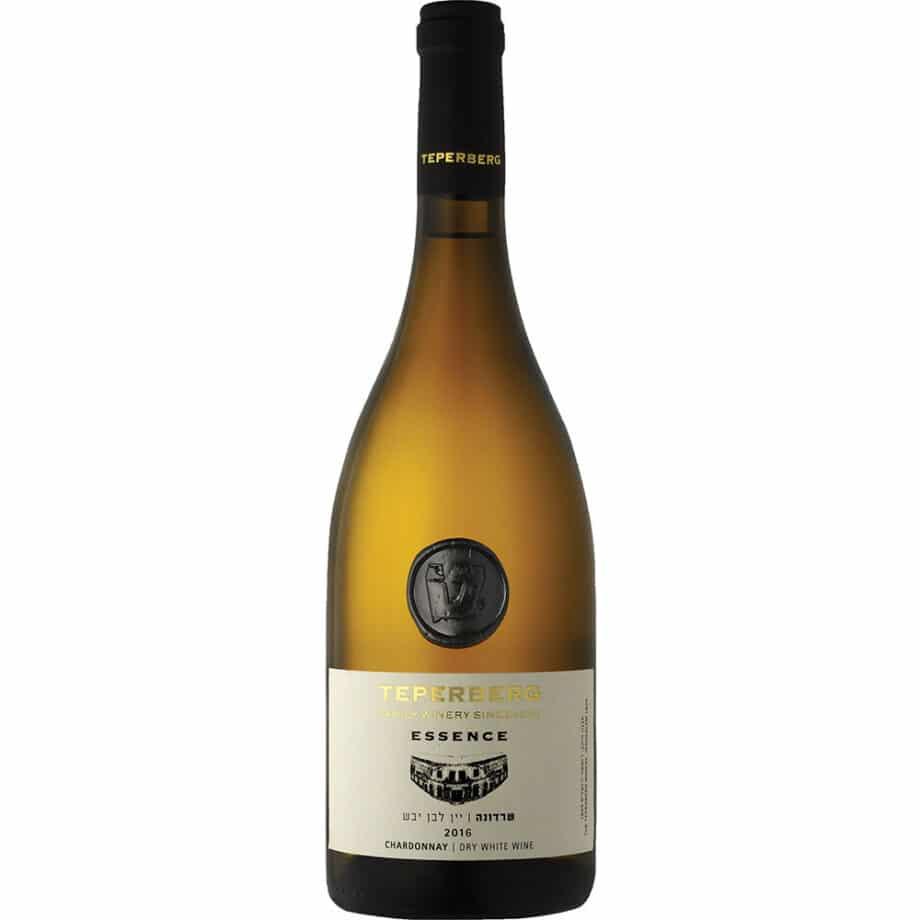 Teperberg Essence Chardonnay