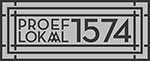 Proeflokaal 1574