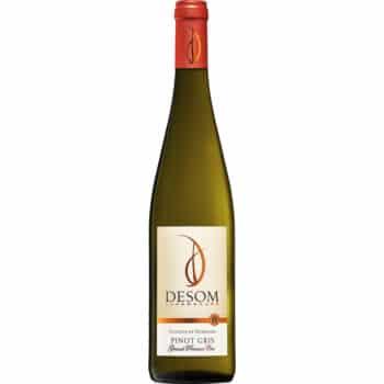 Domaine Desom, Pinot Gris